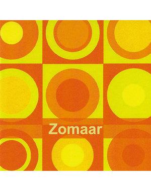 Zomaar (7x7cm)
