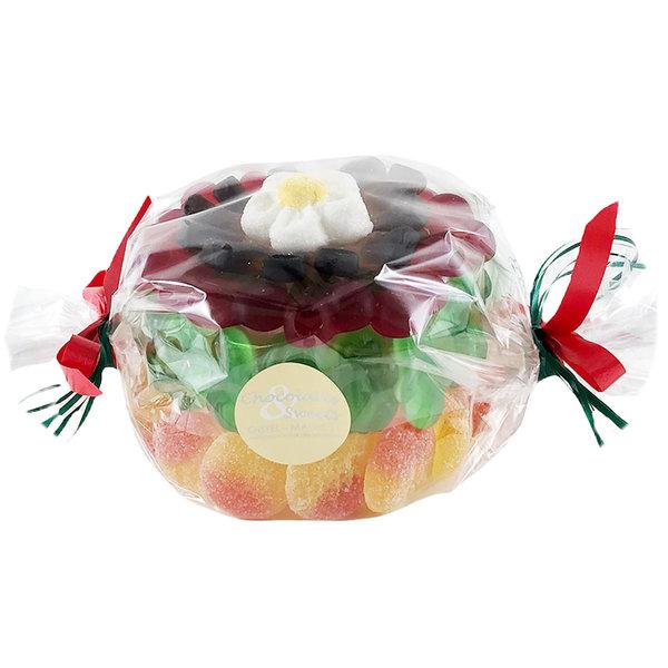 Süßigkeitentorte Marie
