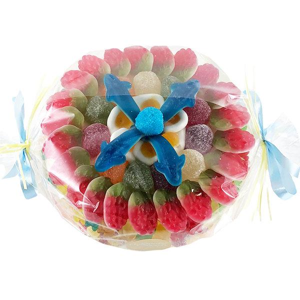 Gâteau aux bonbons Ruiz