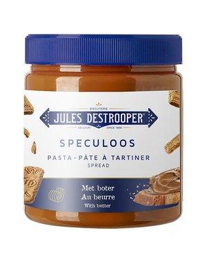 Jules Destrooper Speculoos spread 250g