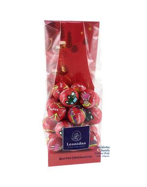 Leonidas Sinterklaasballetjes 250g