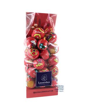 Leonidas Sinterklaasballetjes 390g