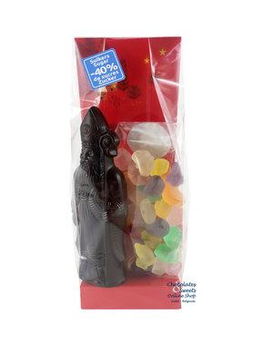 Sintpakket (S) puur - Verlaagd aan suikers