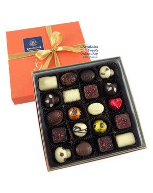 Leonidas Santiago (automne) 20 chocolats