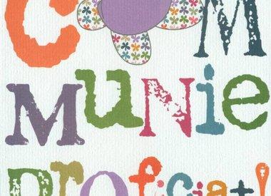 Rubriek: Communie/Lentefeest