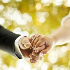 Rubriek: Huwelijk