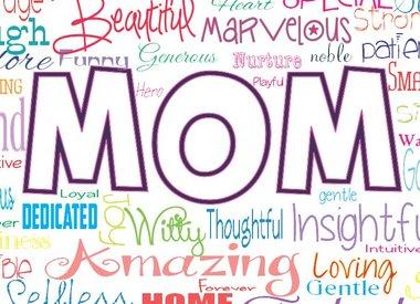 Kategorie: Muttertag