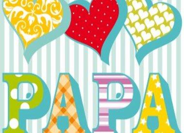 Catégorie: Fête des Pères