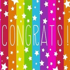 Category: Congratulations