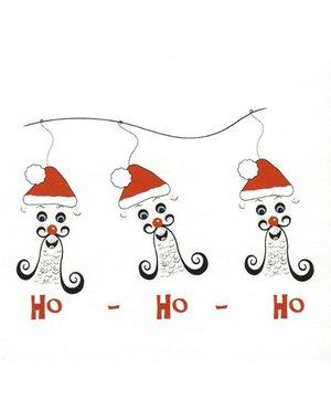 Ho-Ho-Ho (7x7cm)