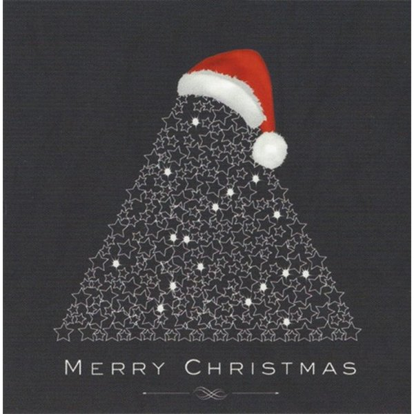Greeting Card 'Merry Christmas'