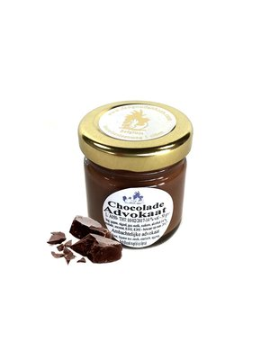 Schokoladen-Eierlikör 50g