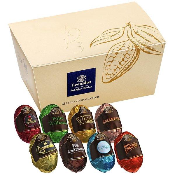 Leonidas Chocolates with pure Liquor 280g