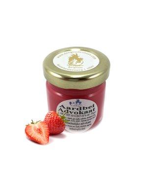 Eggnog Liqueur Strawberry 45g