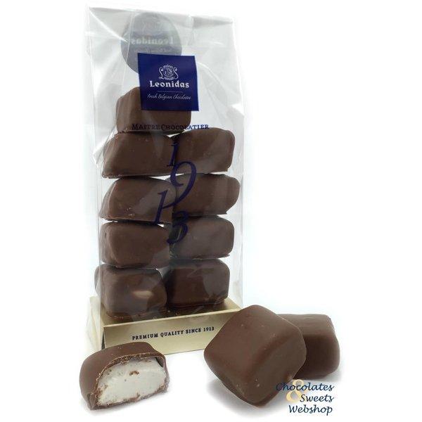 Leonidas Marshmallow Milch