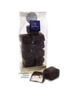 Leonidas Marshmallows Dark (10)