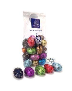 Leonidas Cello bag (L) 32 Easter Eggs