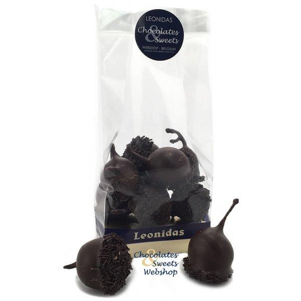 Leonidas Liqueur Cherry Chocolates 160g