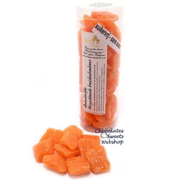 Kräuterbonbons - Orange 200g