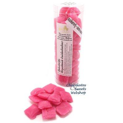 Kräuterbonbons - Rosen 200g