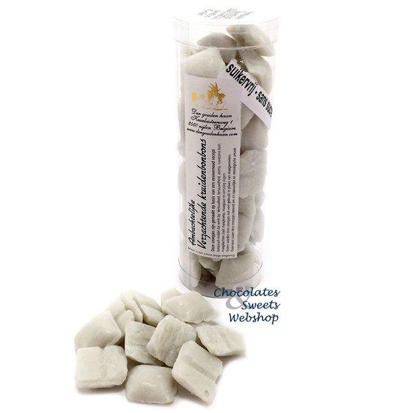 Kruidenbonbons - Jasmijn 200g
