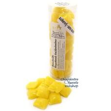 Kräuterbonbons - Zitrone 200g (zuckerfrei)