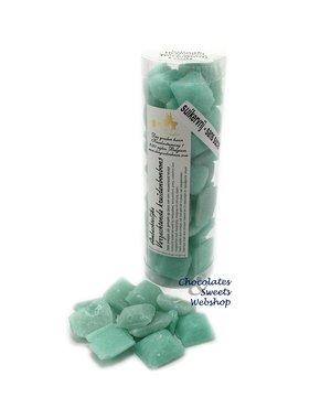 Bonbons aux herbes - Bergamote 200g (sans sucre)