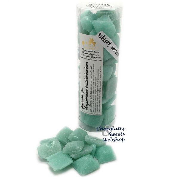 Bonbons aux herbes - Bergamote 200g