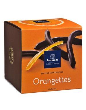 Leonidas Cube Orangettes 350g