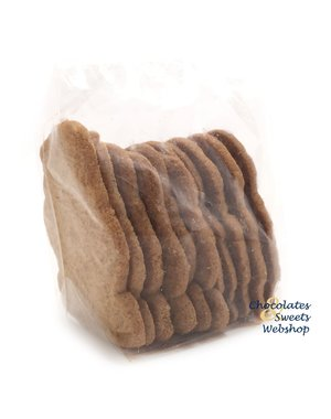 Speculaas without added sugar 200g