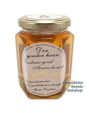 Acacia honing 350g