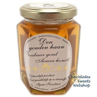 Le miel d'acacia 350g