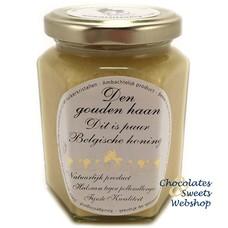 Honey: 'Pure Belgian' 350g