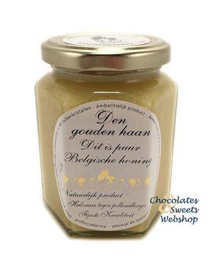 Le miel 'Pur Belge' 350g
