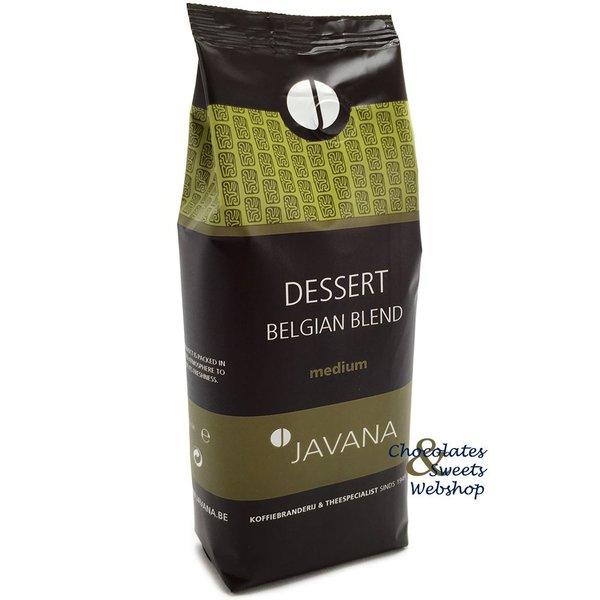 Javana Dessert 250 gram (gemalen)