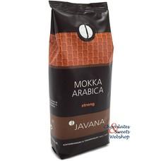 Javana Mokka Arabica 250g (gemahlener)
