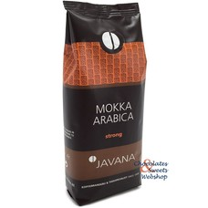 Javana Mokka Arabica 250g (ground coffee)