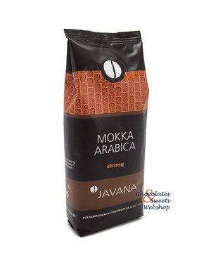 Javana Mokka Arabica 250g (ground coffee)