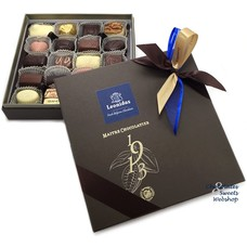 Leonidas Santiago (brun) 21 Chocolats