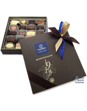 Leonidas Santiago (brun) 20 Chocolats