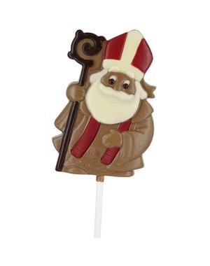 Leonidas Lollipop Sinterklaas