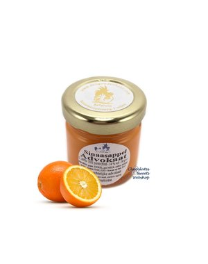 Eggnog Liqueur Orange 45g