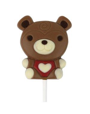 Leonidas Lollipop Bär