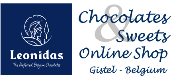 LEONIDAS Online Shop: Fresh Belgian Chocolates with optimal delivery from Belgium