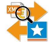 Audit-File Conversie