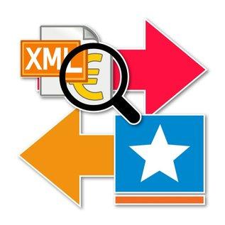 SnelKoppeling.eu XML Audit-File Importeren: Exact > SnelStart