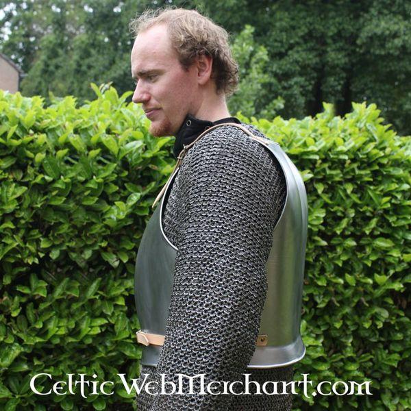 15th century German cuirass
