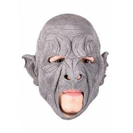 LARP Orc Mask unpainted