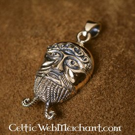 Celtic Tautus jewel