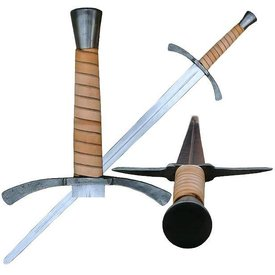 Fabri Armorum Hand-and-a-half sword Maximiliaan